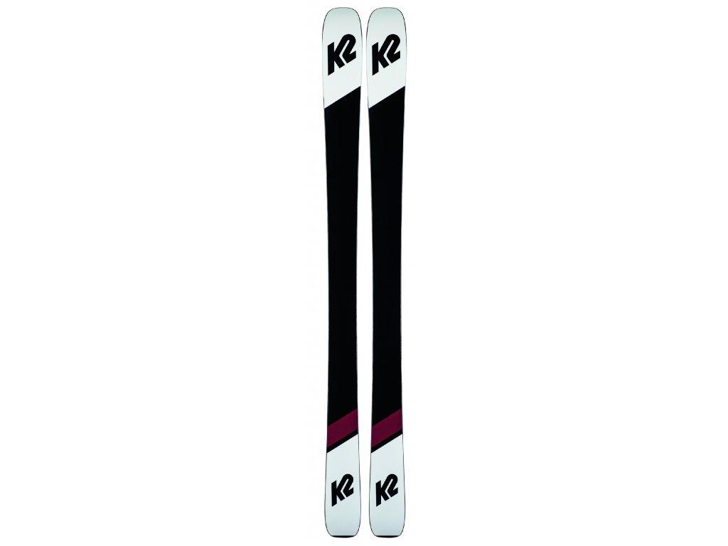 K2 MINDBENDER 88 TI ALLIANCE + SQUIRE 11 TCX D black SET (2019/20) (velikost 170 cm)