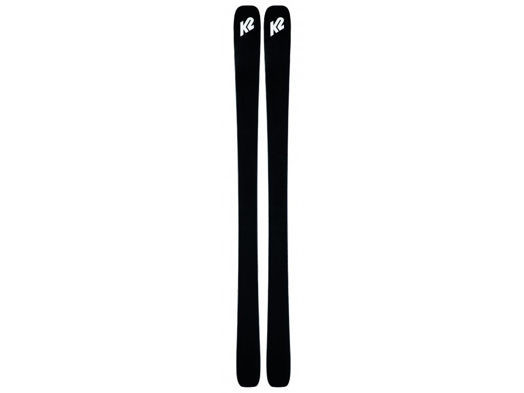 K2 MINDBENDER 85 + FREE TEN QUIKCLIK black - white SET (2019/20) (velikost 177 cm)