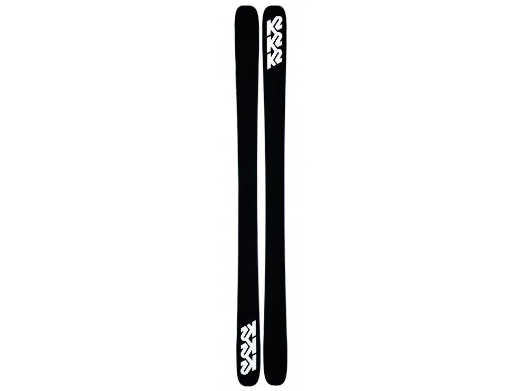 K2 PRESS (2019/20) (velikost 169 cm)