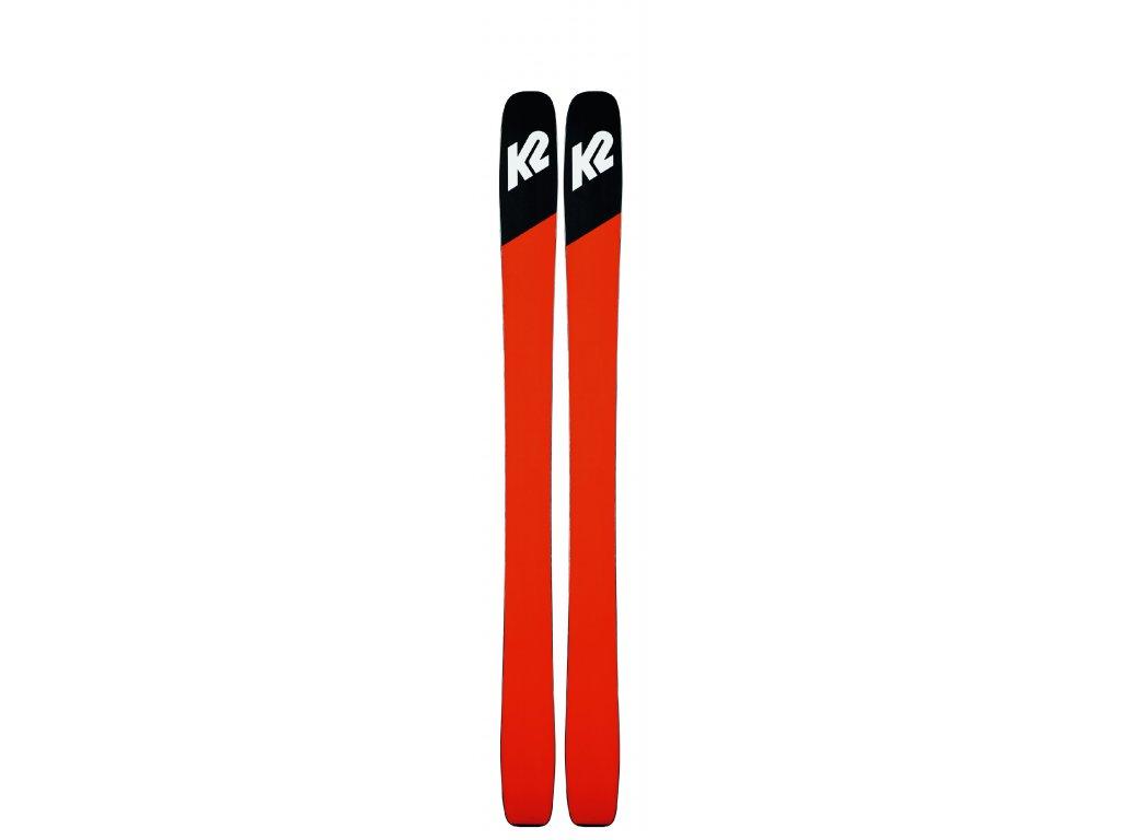 K2 MINDBENDER TEAM (2019/20) (velikost 165 cm)