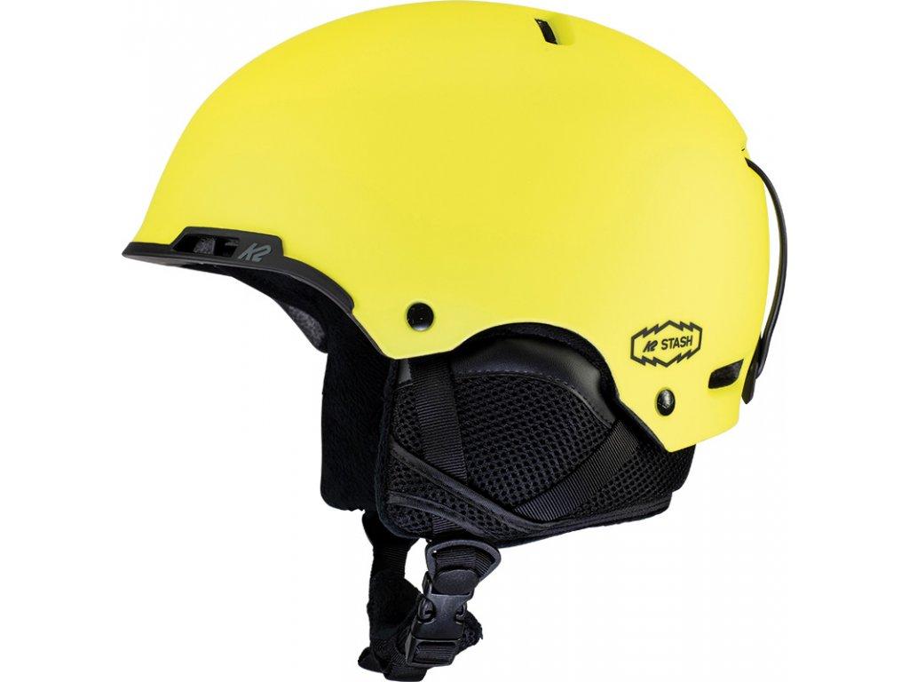 10E4001 1 2 K2 Helmet Stash ViralYellow