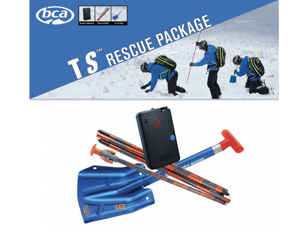 TS Rescue Package