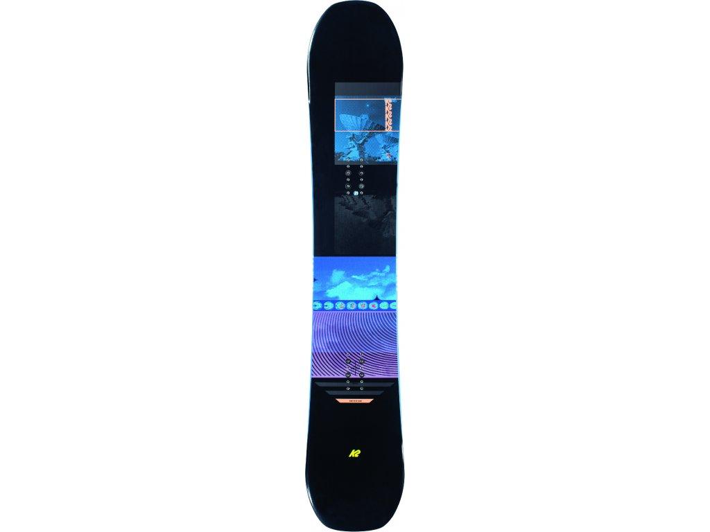 11E0006 1 1 K2 Board Broadcast Top