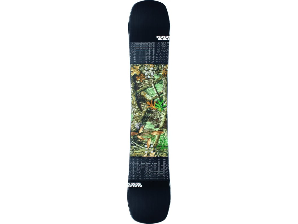 11E0007 1 1 K2 Board Afterblack Top