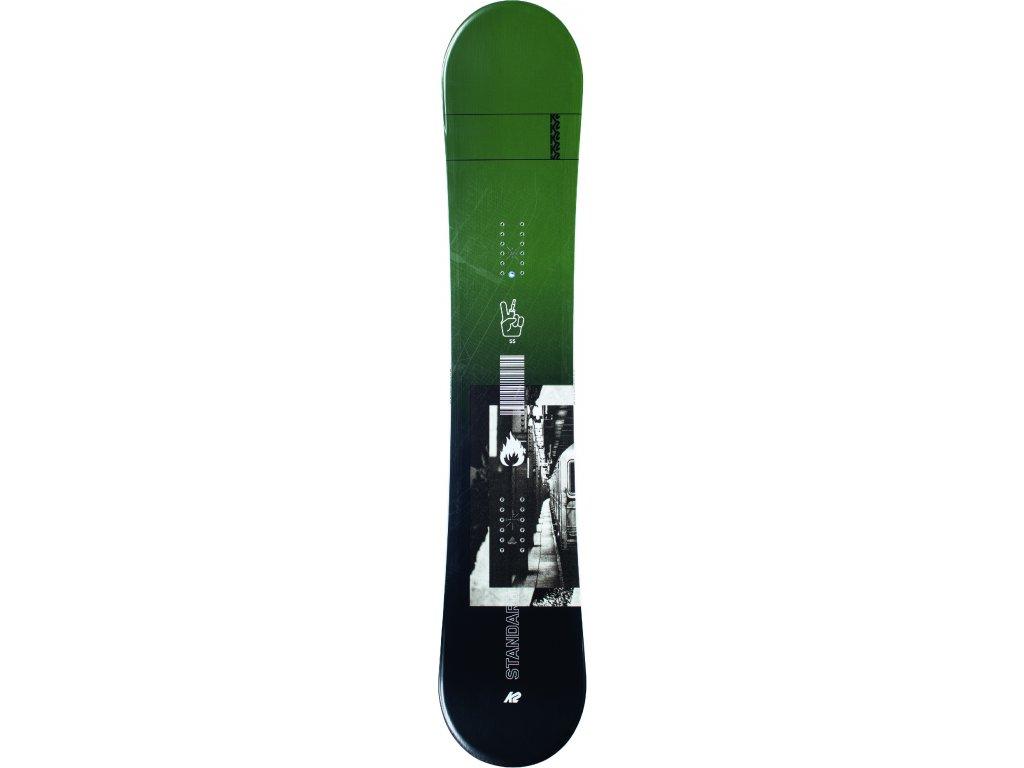 11E0010 1 1 K2 Board Standard Top