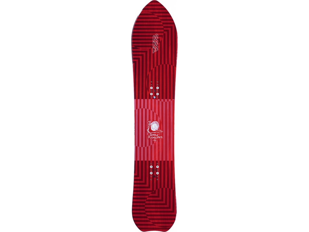 11E0020 1 1 K2 Board SimplePleasures Top