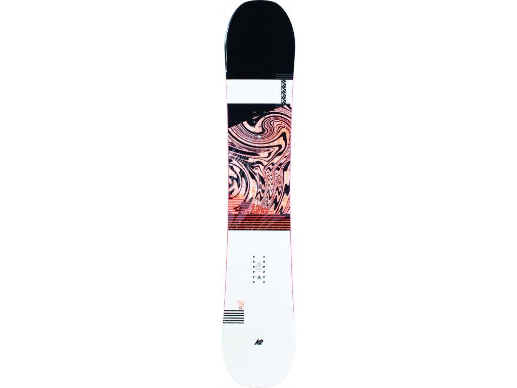 11E0025 1 1 K2 Board RaygunPOP Top