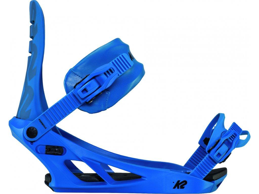 11E1003 1 4 K2 Binding Formula Blue 07