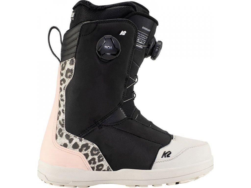 11E2008 1 3 K2 Boot Boundary Party 07