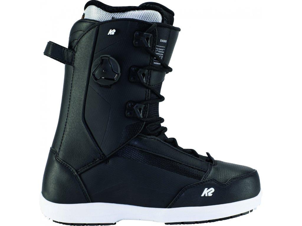 11E2010 1 1 K2 Boot Darko Black 07
