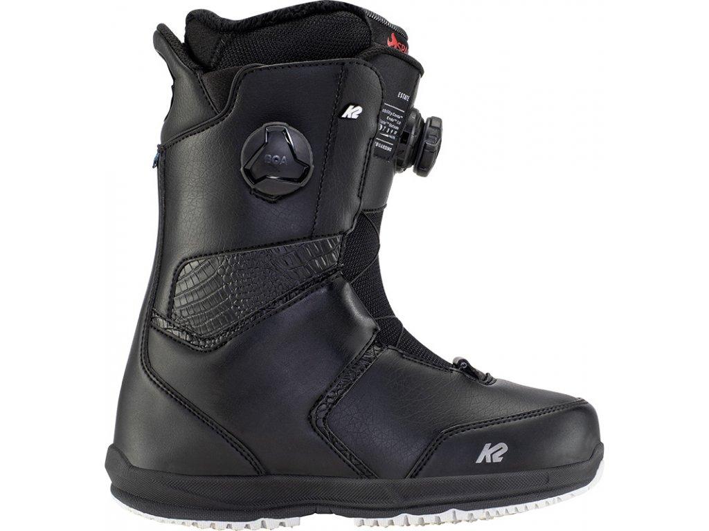 11E2016 1 1 K2 Boot Estate Black 07