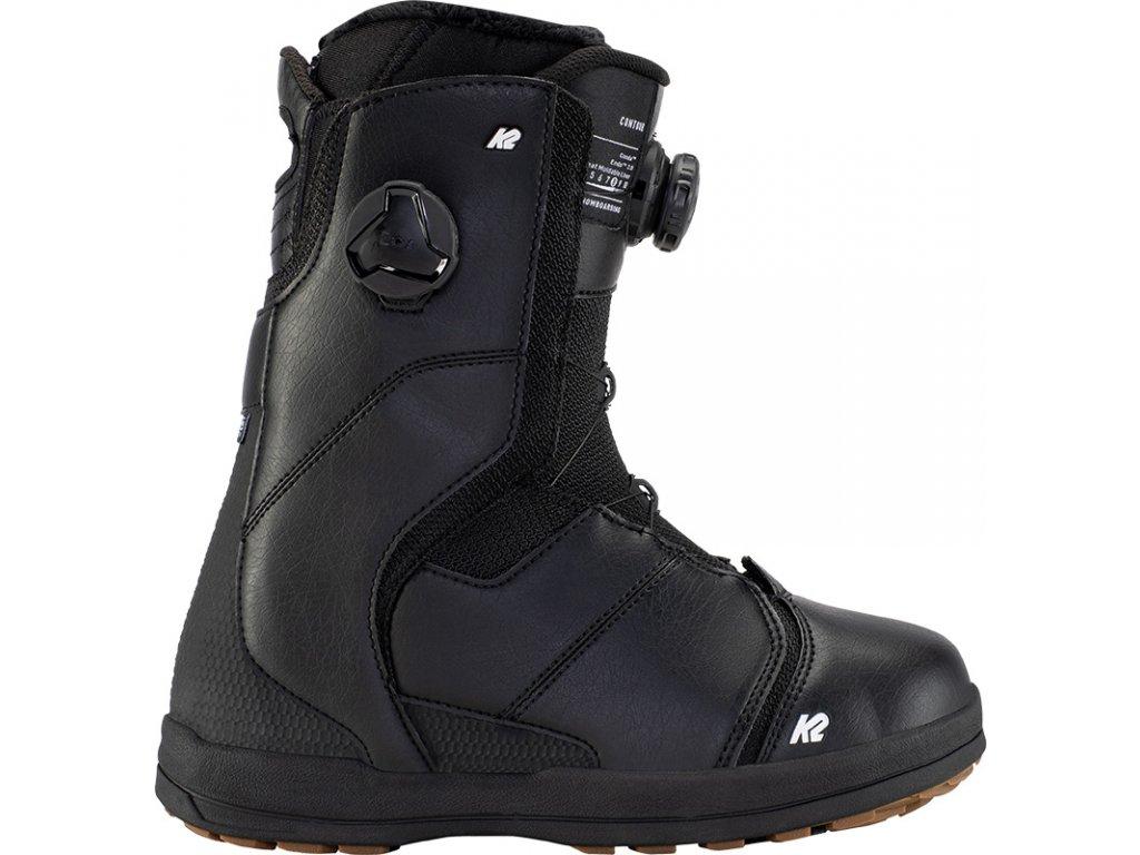 11E2018 1 1 K2 Boot Contour Black 07