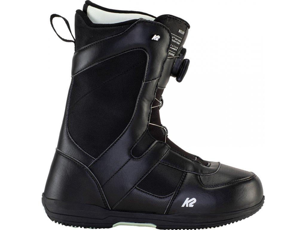 11E2024 1 1 K2 Boot Belief Black 07