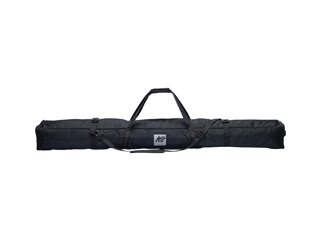 K2SKI F20 Ski Double Padded Bag low res