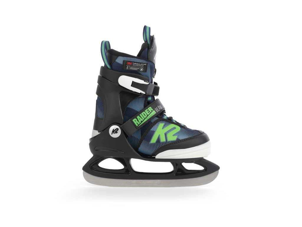 K2 ICE SKATE RAIDER BEAM 01