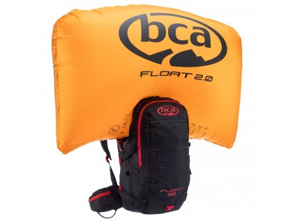 BCA FLOAT 2.0 - 32 black (2019/20)