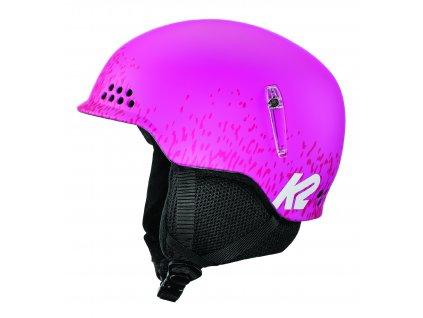K2 ILLUSION EU, pink (velikost XS)