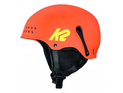 K2 ENTITY, orange (velikost XS)
