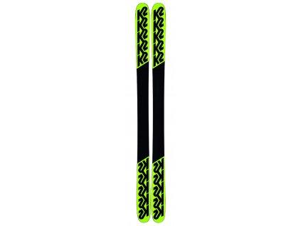 K2 POACHER + GRIFFON 13 ID black SET (2019/20) (velikost 184 cm)