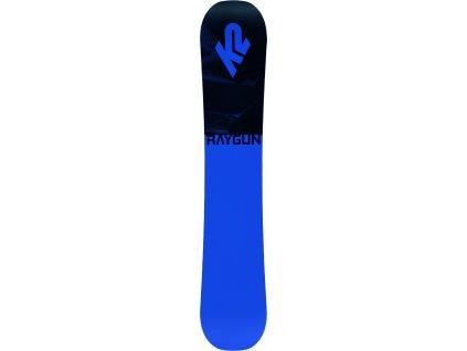 11D0012 1 1 K2 Board raygun top