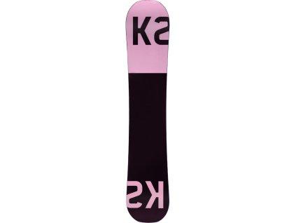 K2 OUTLINE (2019/20) (velikost 154 cm)
