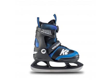 25D0111.1.1 K2 ICE SKATES RINK RAVEN BOA 2