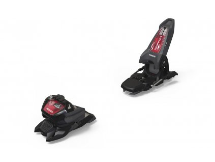 GRIFFON 13 ID anthracite black red 90mm