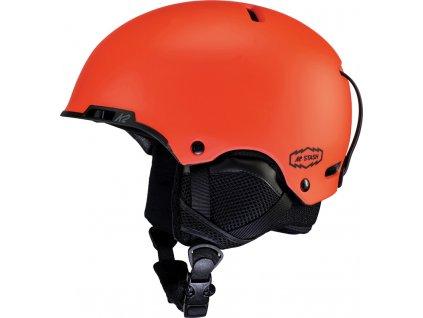 10E4001 3 1 K2 Helmet Stash TrueRed
