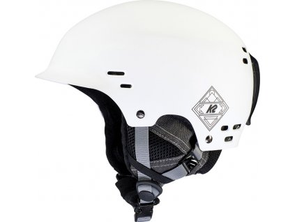 10E4004 1 4 K2 Helmet Thrive White