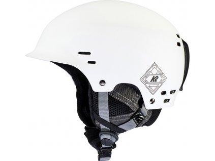 10E4004 1 4 K2 Helmet Thrive White
