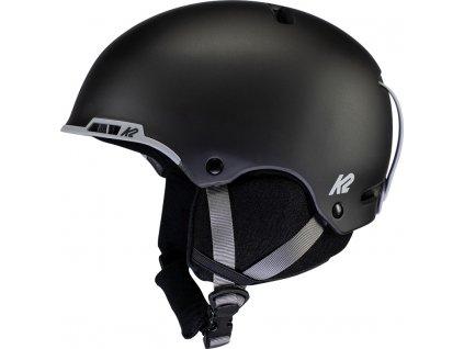 10E4007 1 1 K2 Helmet Meridian MattePearlBlack