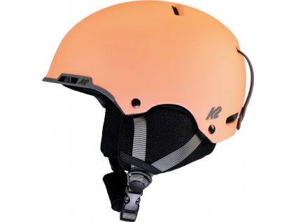 10E4007 1 3 K2 Helmet Meridian Coral