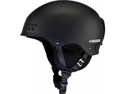 10E4008 1 1 K2 Helmet Emphasis Black