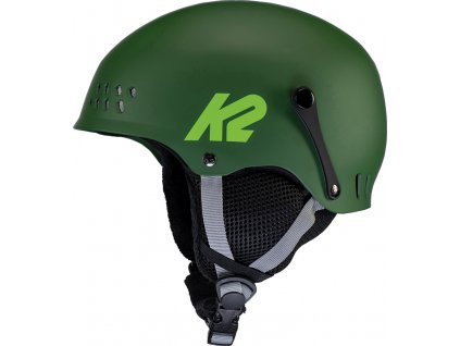 10E4012 1 2 K2 Helmet Entity LizardTail