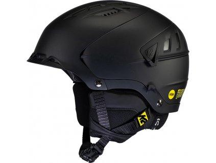 10E4020 1 1 K2 Helmet DiversionMIPS Black
