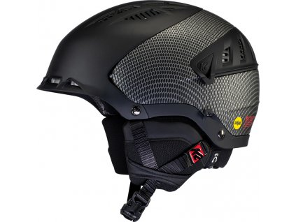 10E4020 1 3 K2 Helmet DiversionMIPS GunmetalBlack