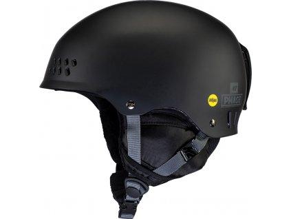10E4021 1 1 K2 Helmet PhaseMIPS Black