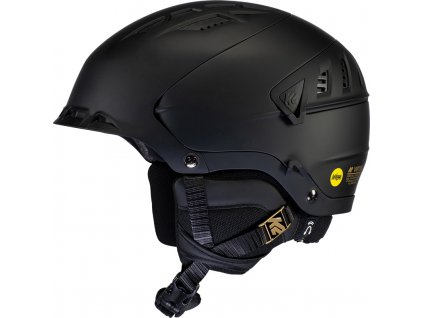 10E4022 1 1 K2 Helmet VirtueMIPS Black