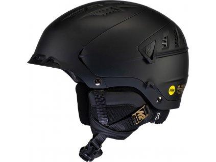 10E4022 1 1 K2 Helmet VirtueMIPS Black