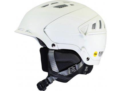 10E4022 1 2 K2 Helmet VirtueMIPS PearlWhite