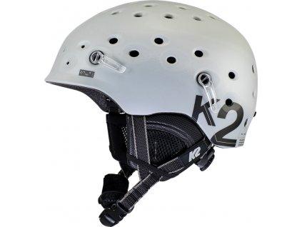 10E4103 1 2 K2 Helmet Route LightGrey