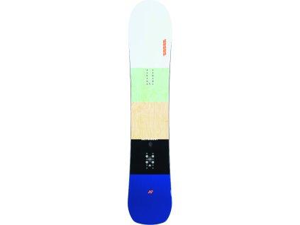 11E0004 1 1 K2 Board Instrument Top