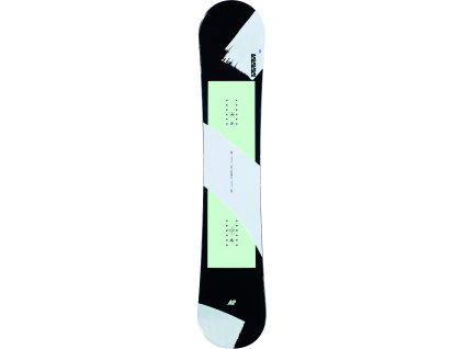 11E0019 1 1 K2 Board FirstLite Top