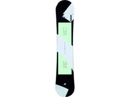 11E0019 1 1 K2 Board FirstLite Top