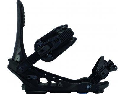 11E1007 1 1 K2 Binding Hue Black 07