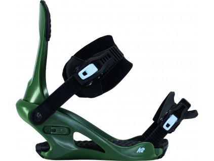 11E1009 1 2 K2 Binding Bedford Green 07