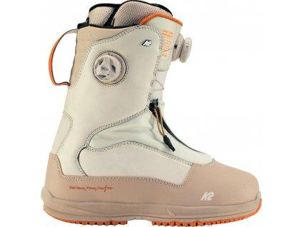 11E2000 1 1 K2 Boot TaroTamaiSnowsurfer Tan 07