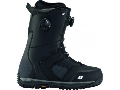 11E2001 1 1 K2 Boot Thraxis Black 07