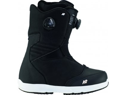 11E2004 1 1 K2 Boot Renin Black 07