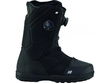 11E2007 1 1 K2 Boot Maysis Black 07